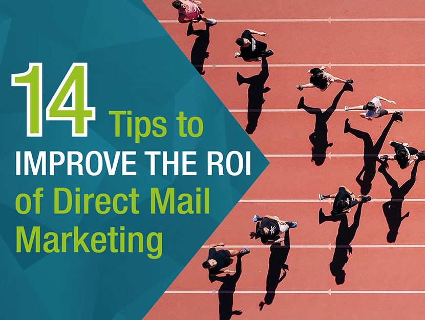 Direct Mail Marketing: 4 Tips to Improve the ROI of Direct Mail Marketing